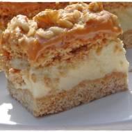 Ciasto Krówka - rewelacja