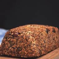 Najzdrowszy chleb z ziaren i płatków owsianych