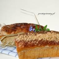 Struan- słodki chleb szkocki