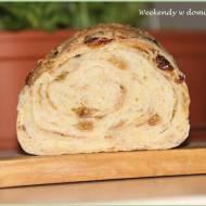 Struan - szkocki chleb w majowej piekarni