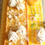 Cytrynowa tarta