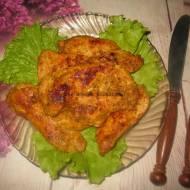 Polędwiczki z kurczaka smażone