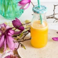 Sok ananasowo-pomarańczowy