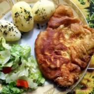 Filet z kurczaka po Parysku