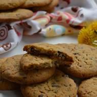 Pieguski – kruche ciasteczka