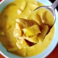 Szybka i prosta zupa Mulligatawny