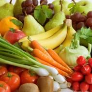 Jak pozbyć się pestycydów z warzyw i owoców – szybka i tania metoda