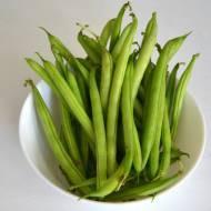 Jak ugotować zieloną fasolkę szparagową?