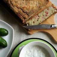 Baba ziemniaczana radrużanka – kuchnia podkarpacka