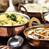 18 maja – Indyjska kuchnia wegańska – Katowice