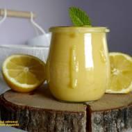 Lemon Curd - genialny, prosty krem cytrynowy