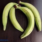 Plantan, platan, banan warzywny, banan zwyczajny