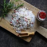 Sól ziołowa z rozmarynem