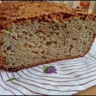 szybciutki chlebek bezglutenowy