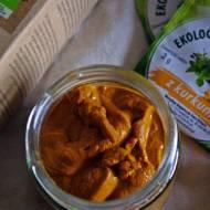 Pasta z kurkumy - naturalny lek na wszystko
