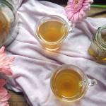 Kashaya – zdrowotna herbatka ziołowa