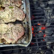 Przepis na karkówkę z grilla