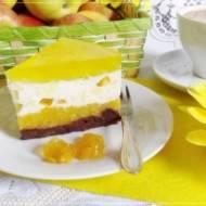 Jogurtowo-jabłkowa pokusa bez pieczenia