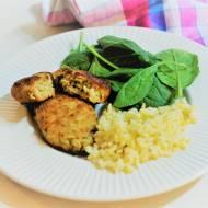 Kotlety mięsno-brokułowe – sposób na przemycenie warzyw