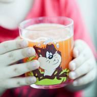 Sok z sokowirówki dla dzieci
