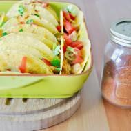 Domowa przyprawa do Taco
