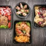 Catering dietetyczny - jak dobrać kaloryczność zamawiając dietę?