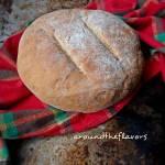 Chleb z oliwą z oliwek