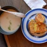 Fasolowa zupa z koprem włoskim (fenkułem) czyli Zupowy Wtorek odc.92