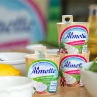 Jak zacząć zdrowo się odżywiać? + kilka przepisów na lekkie dania z Almette.