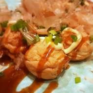 Takoyaki jak z Osaki