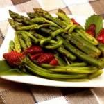 Przepisy na potrawy ze szparagów
