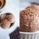 Lody Nutella (2 składniki)