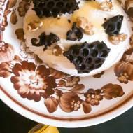 Pascha miód i czekolada