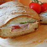 Chlebek piknikowy