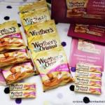 Kampania testująca Werther's Original Soft Caramels