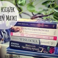 Top 5 książek na Dzień Matki