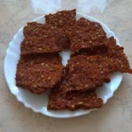 Ciasteczka ANZAC