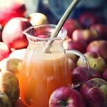 Przepis na świeży sok z rabarbarem
