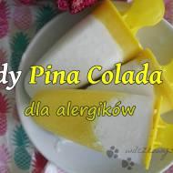 Lody Pina Colada