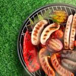 Sezon grillowy w pełni – za co kochamy grillowanie?