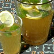 Shikanjvi. Lemoniada indyjska.