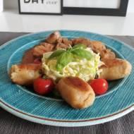 Kiszka ziemniaczana – obiad palce lizać