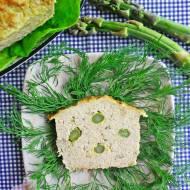Pieczeń rzymska ze szparagami