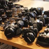 Warsztaty z fotografii kulinarnej z OLYMPUS