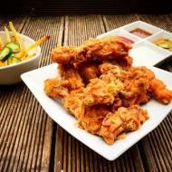 Skrzydełka KFC-Hot Wings