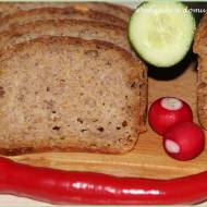 """Chleb z polentą oraz """"Dom i dalekie ścieżki"""""""