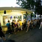 Hasło tygodnia - europejski street food.