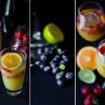 Orzeźwiające drinki na lato