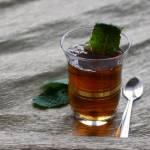 Kilka słów o herbacie