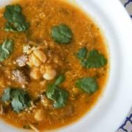 Harira – królowa marokańskich zup